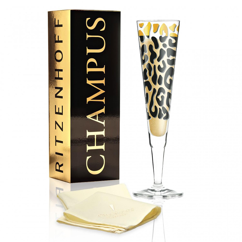 Champagneglas Cavallaro H09