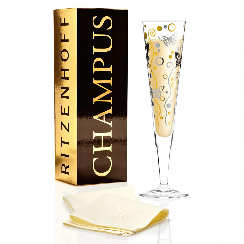 Champagneglas Robers F12