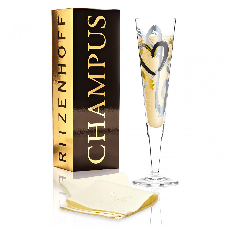 Champagneglas Marutschke H12
