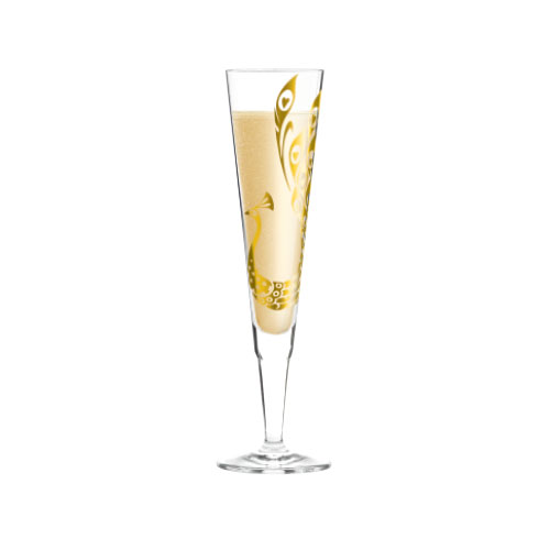 Champagneglas Mistry F13