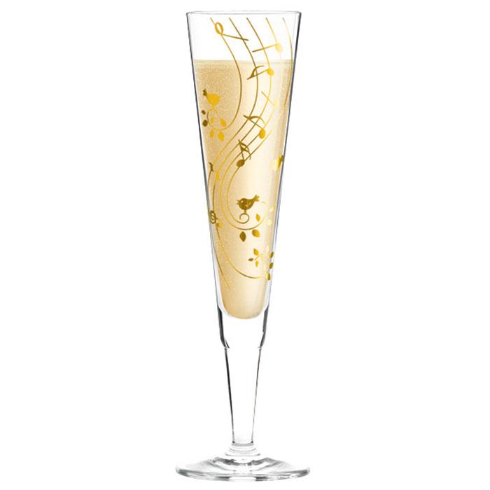 Champagneglas Mayer 2013