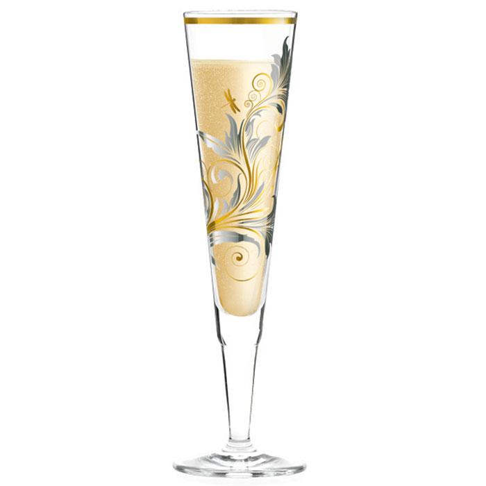Champagneglas Neie 2013