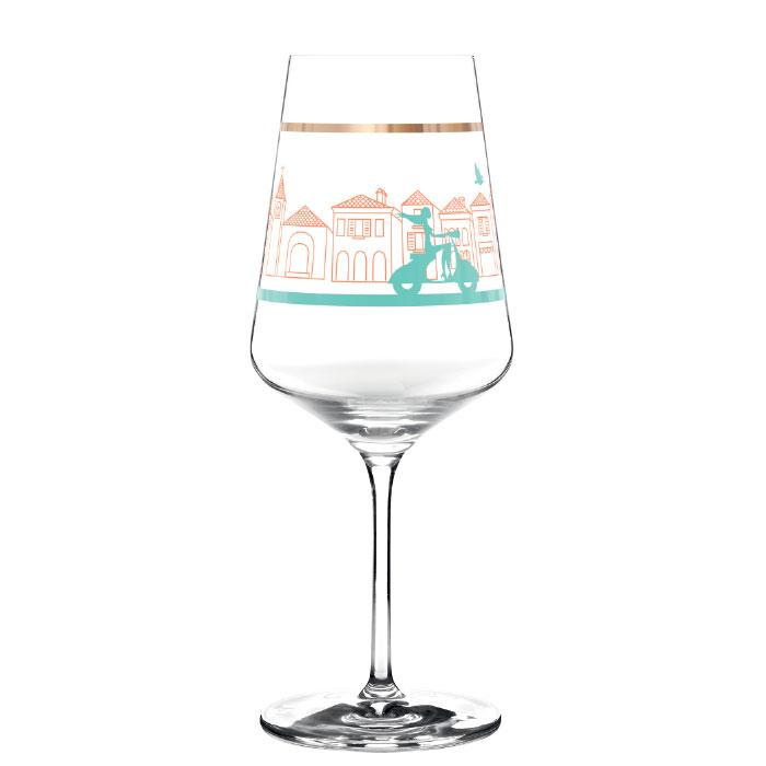 Aperizzo Wine Goblet Chiera F12