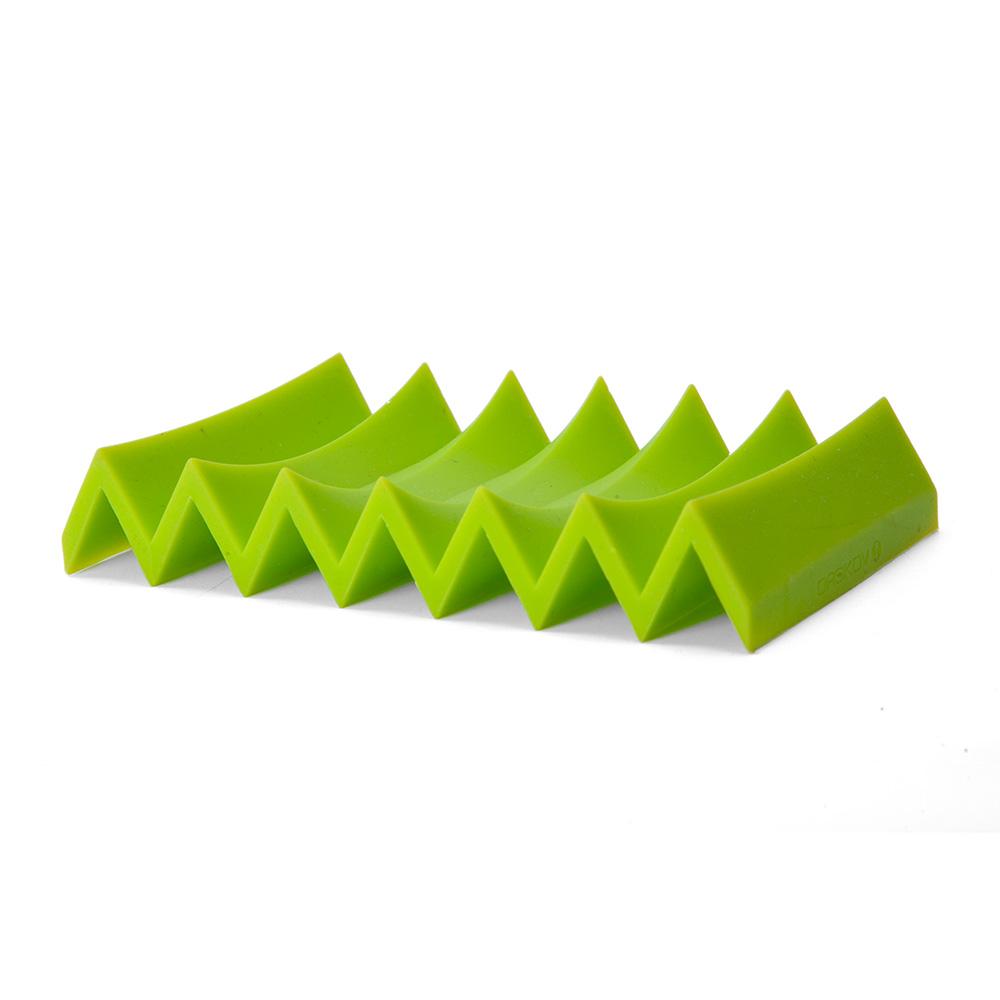 Zig Zag Tvålkopp Lime
