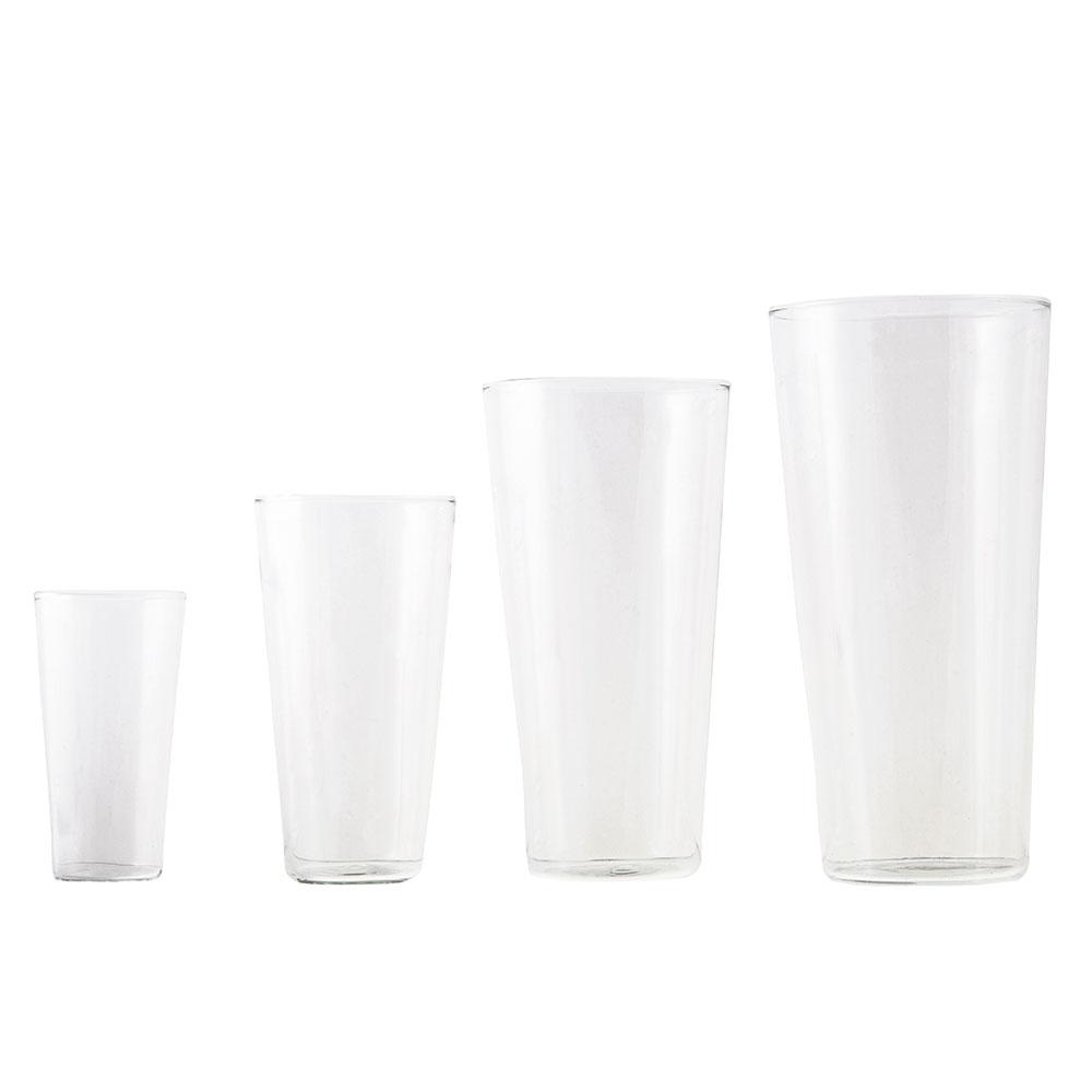 Quartet Glas 4-pack Klar