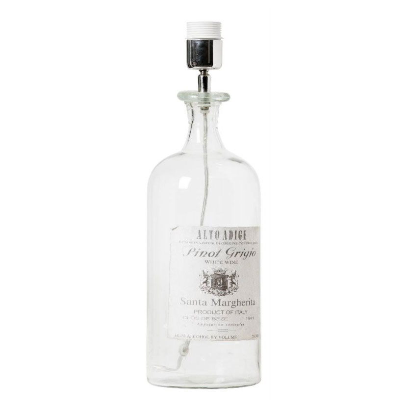 Watt&Veke Pinot 410mm Glas