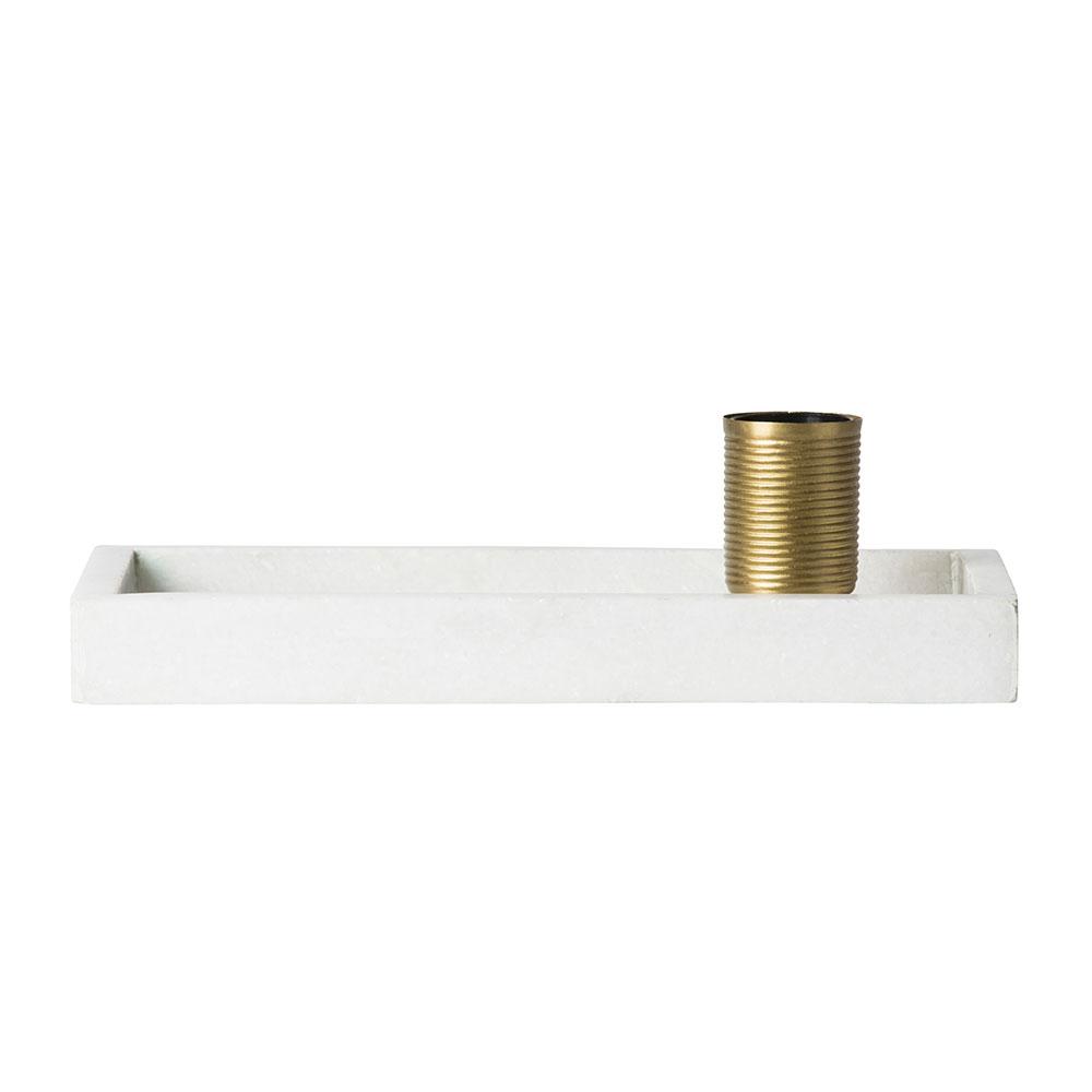 Produkter för vit marmor