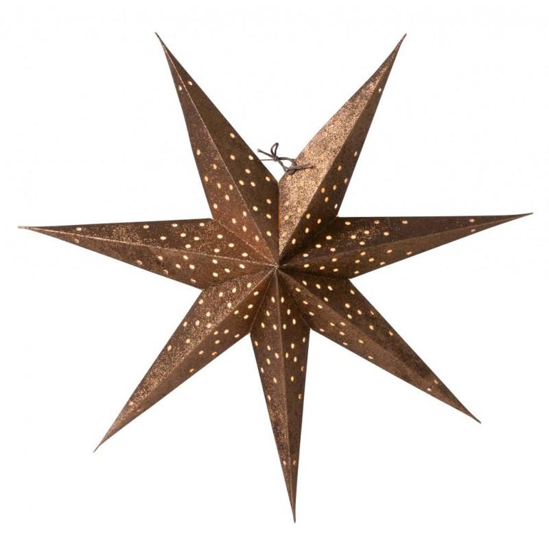Donna Slim julstjärna 60 koppar