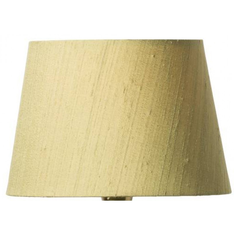 Ina 26 Lampskärm Silke ø26cm, Grön
