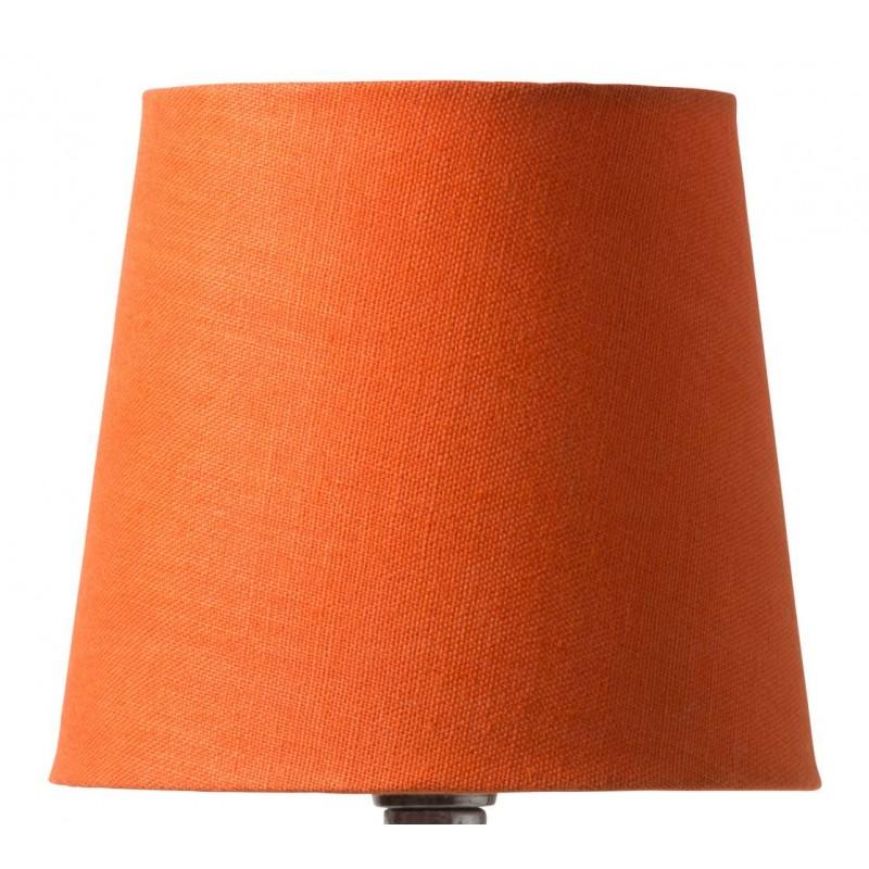Sixten 21 Lampskärm ø21cm Linne, Orange