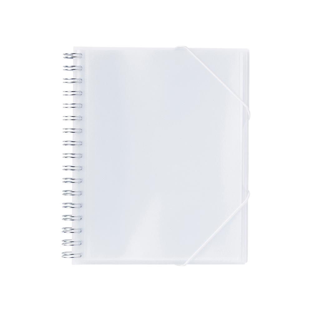 O&R Portfolio A5, Plast