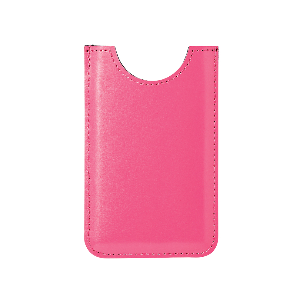 O&R Bibbo iPhone Fodral Rosa