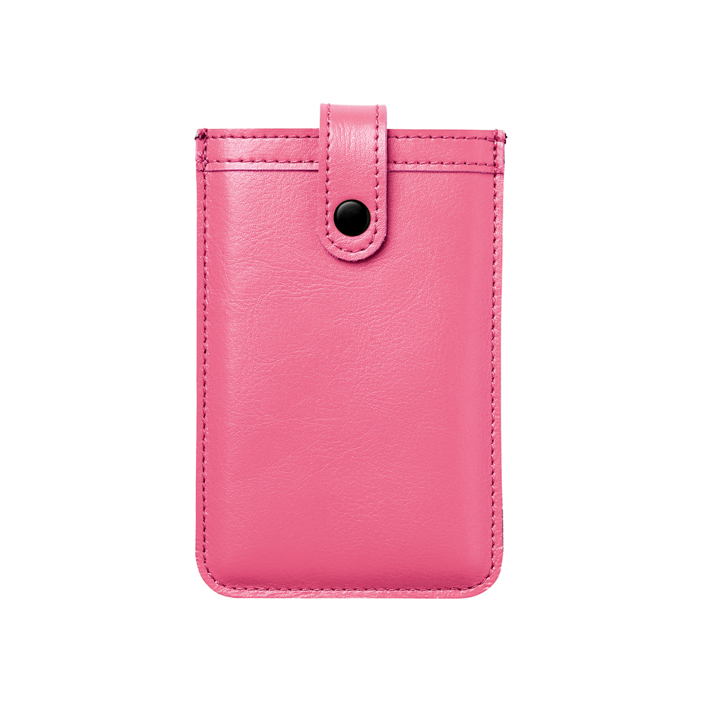 O&R Bibbi Smartphone Fodral Rosa