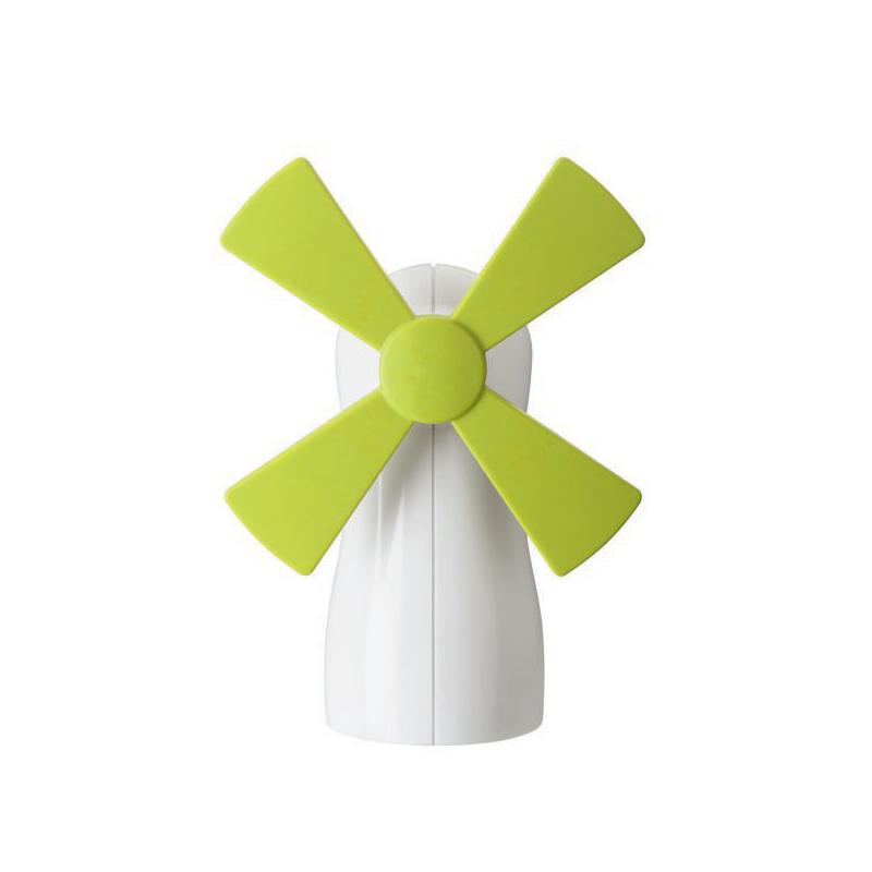 Miller Kryddkvarn, Senapsgrön