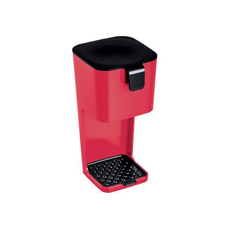 Unplugged Kaffemaskin Röd