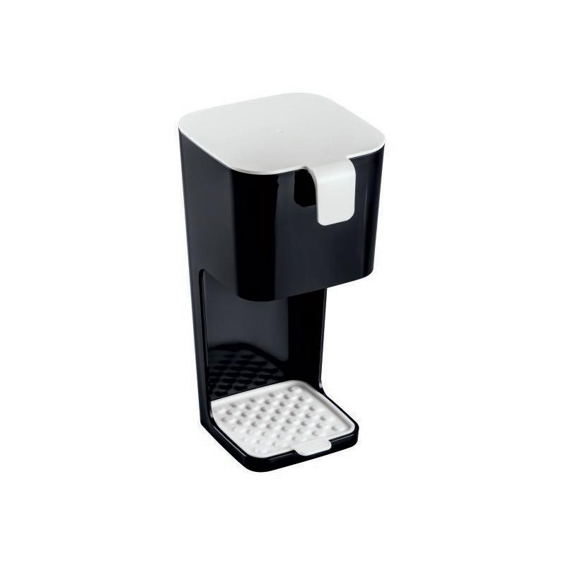 Unplugged Kaffemaskin Svart