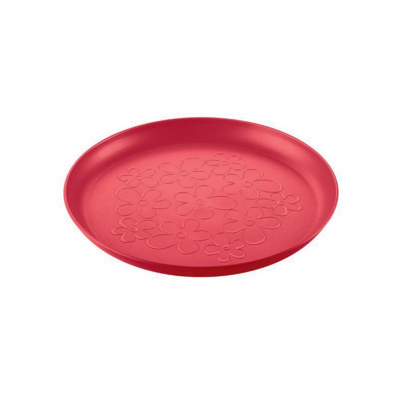 Roy Serveringsbricka, Röd