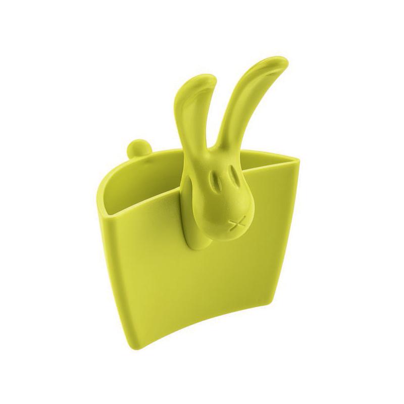 Hazel Mini-Cup Carryall, Senapsgrön