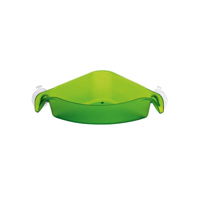 Boks Corner Organizer, Olivgrön