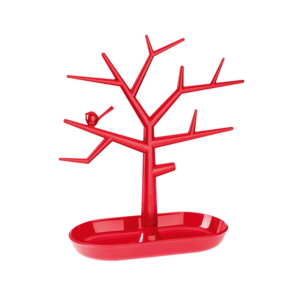 Pi:p Smyckesträd M Röd