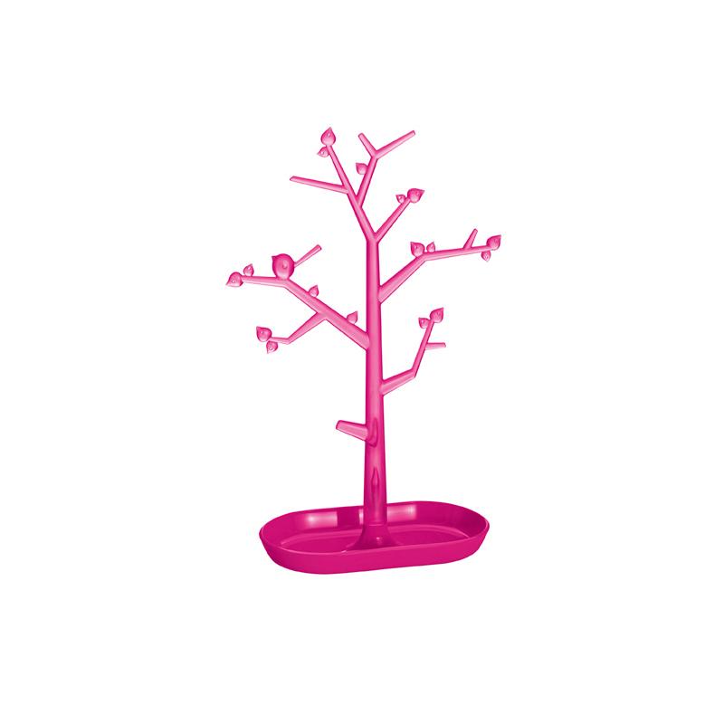 Pi:p Smyckesträd L Rosa