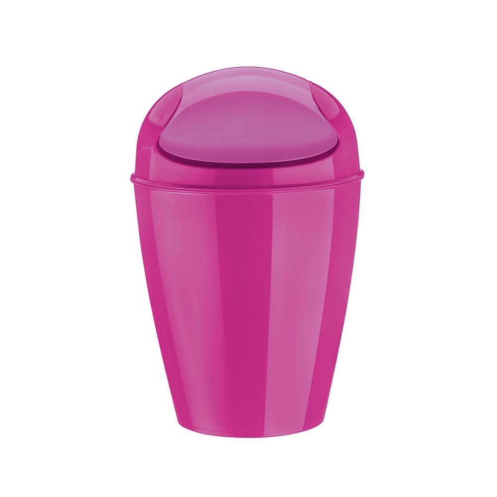 Produkter för rosa papperskorg