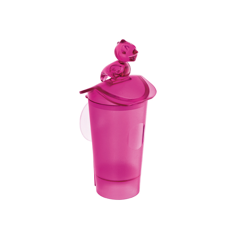 Flori Topsbehållare, Rosa
