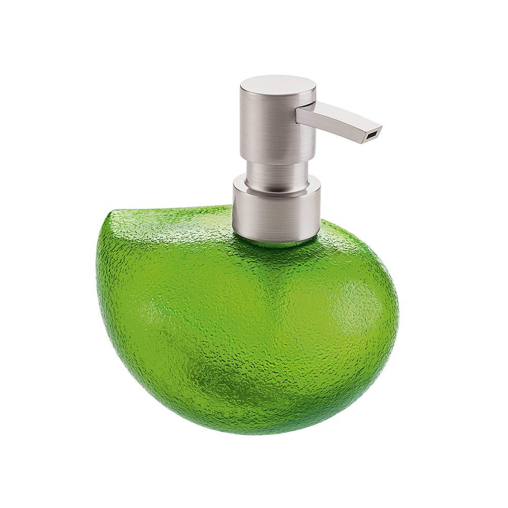 Grace Tvålpump, Olivgrön