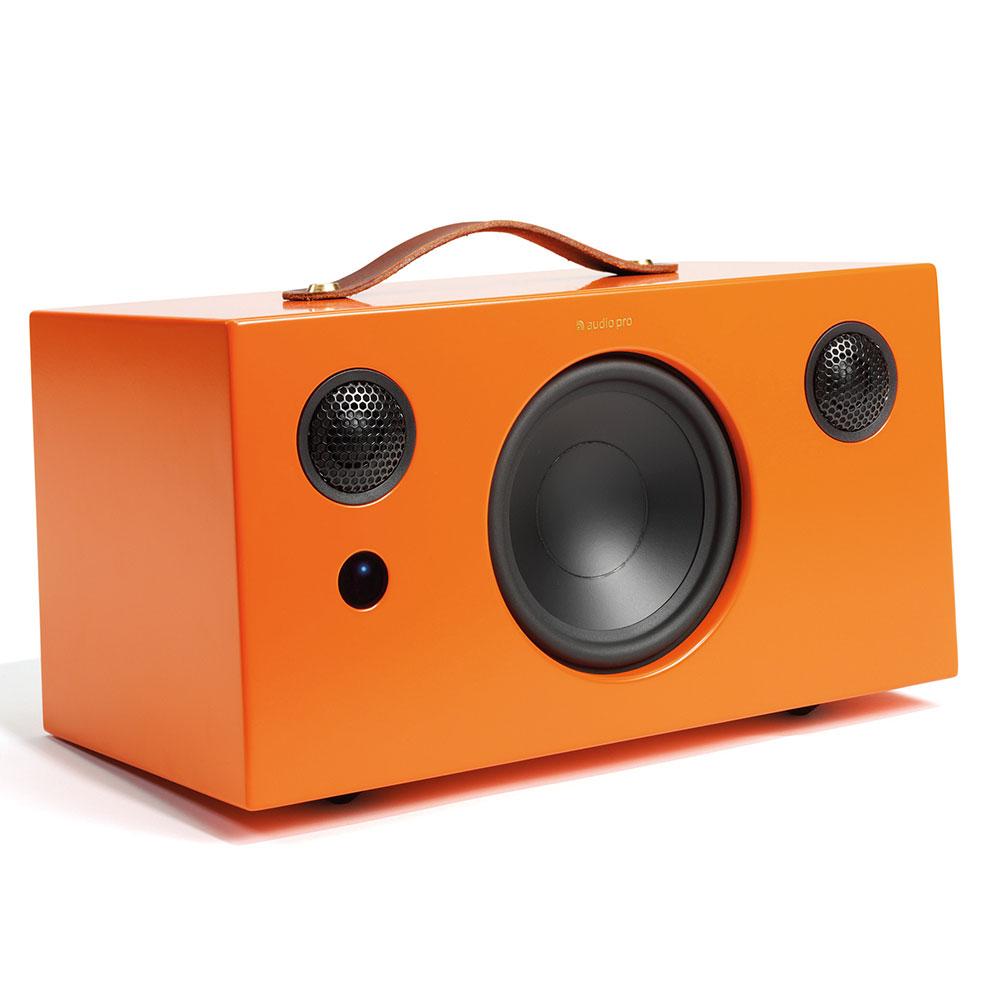 Addon T10 Orange
