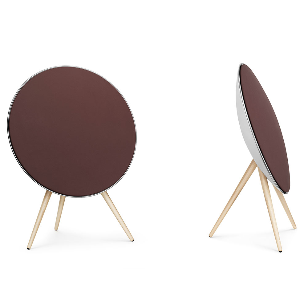 BeoPlay A9 Skydd Brun