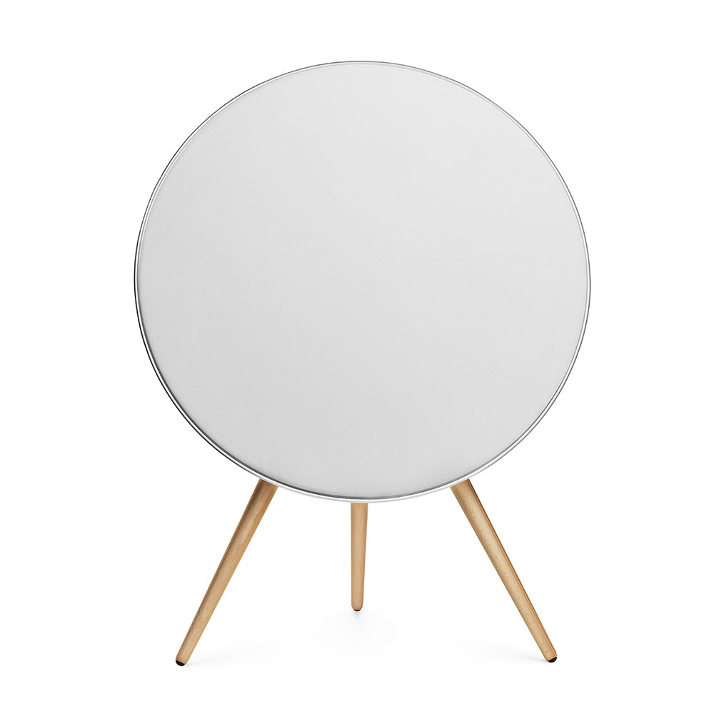 BeoPlay A9 Skydd, Vit