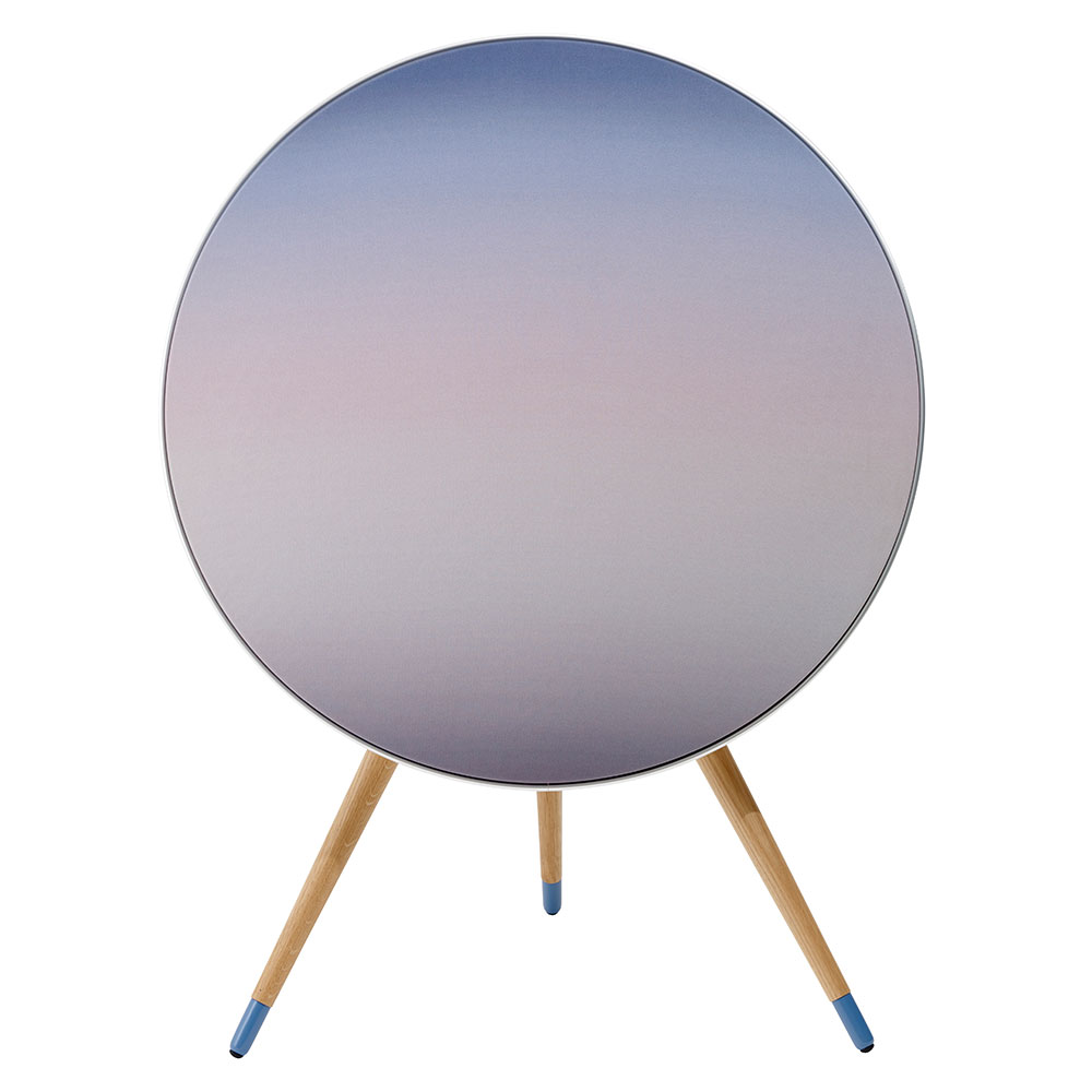BeoPlay A9 Sky Nordic Twilight Ben & Skydd