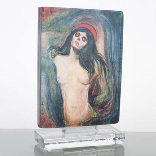 Munch Madonna 19x26cm