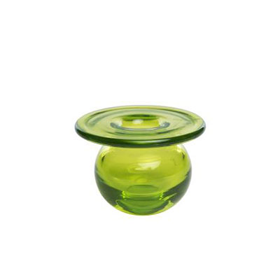 Boblen Mini Vas Grön