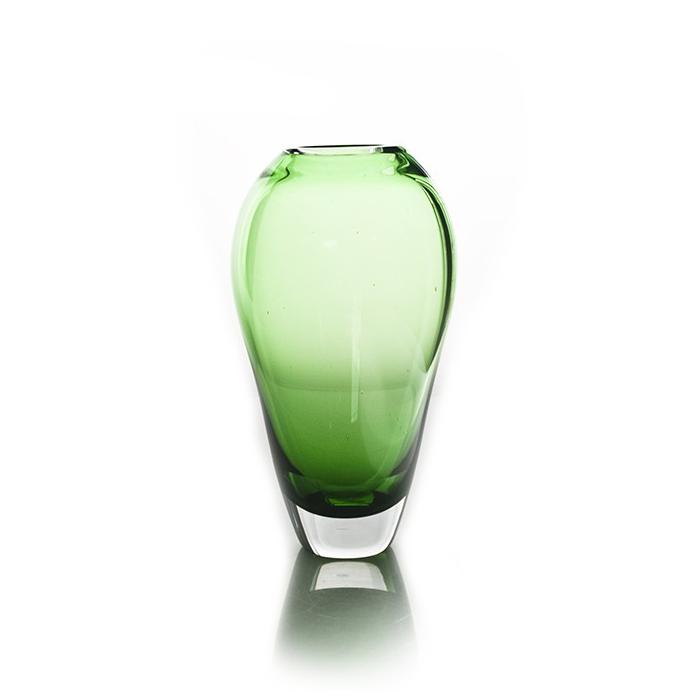 Spire Vas 34 cm Grön