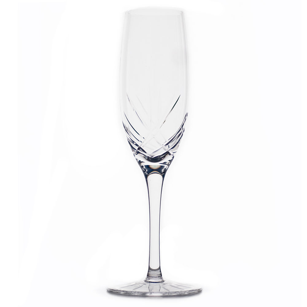 Alba Antique Champagneglas