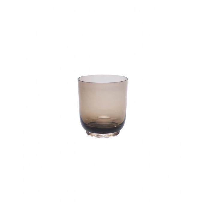 Plint Glas 24 cl Smokey