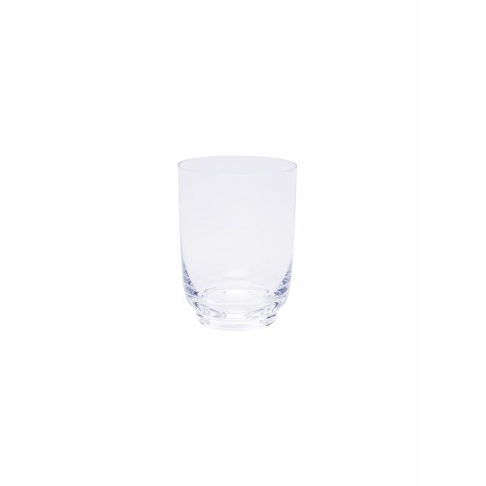 Plint Glas 30 cl Klar