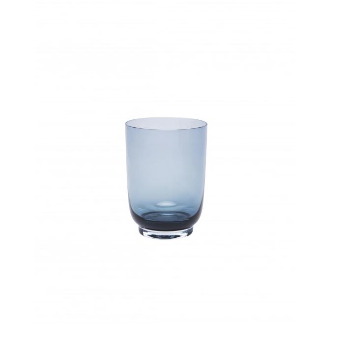Plint Glas 30 cl Petrol