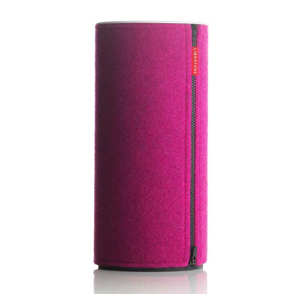 Libratone Zipp Skydd, Rosa
