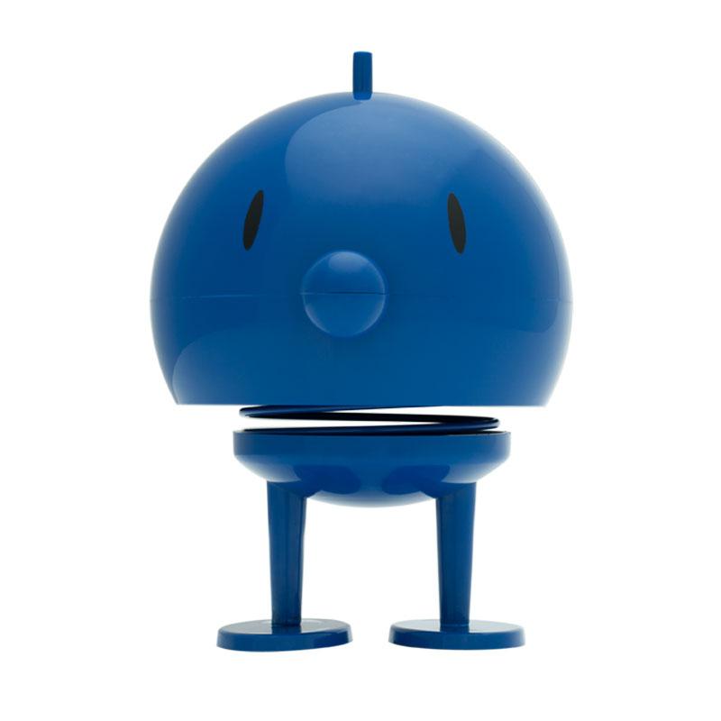 Hoptimist Bumble, Blå