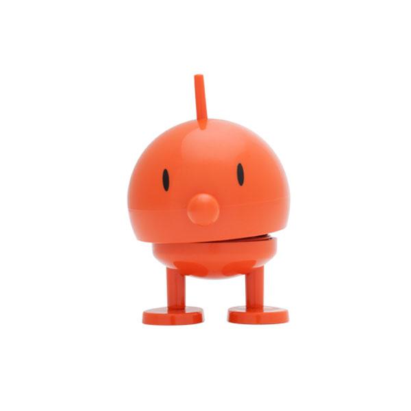 Hoptimist Baby Bumble, Orange