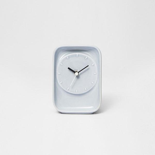 Swell Klocka, Grå/Blå
