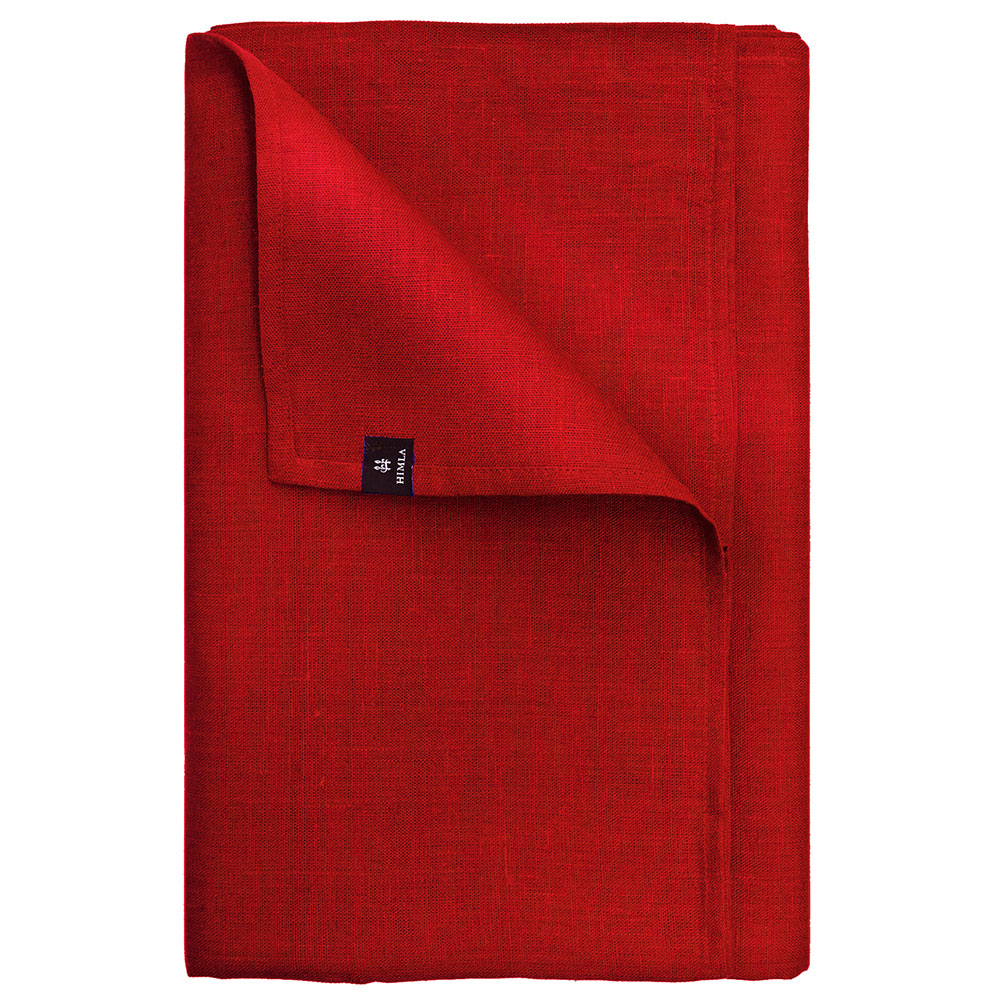 Maya Bordstablett 37x50cm 2-pack True Red