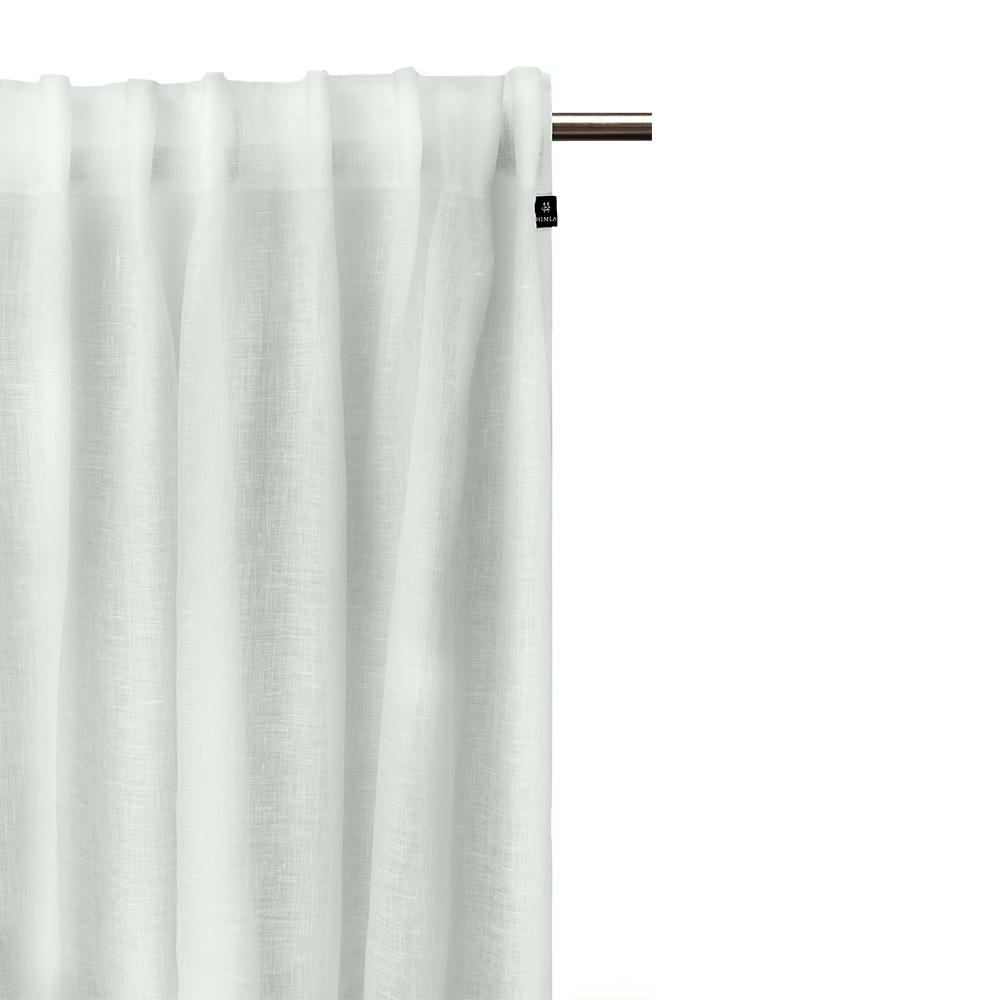 Dalsland Gardin 290×145 cm Pearl