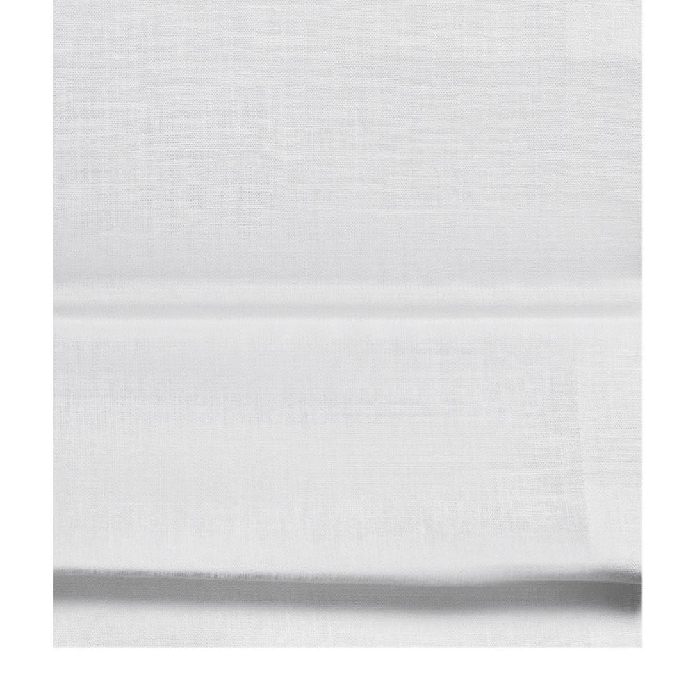 Maya Hissgardin 110x180cm Vit