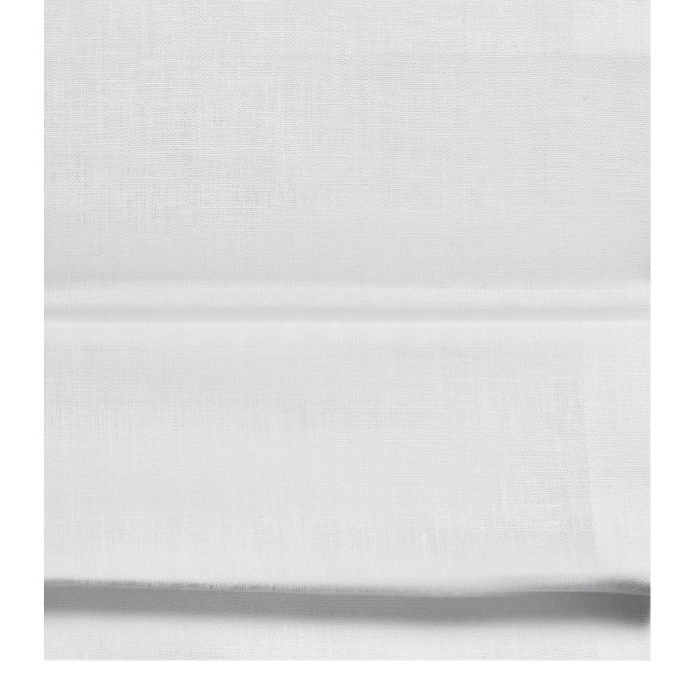 Maya Hissgardin 130x180cm Vit