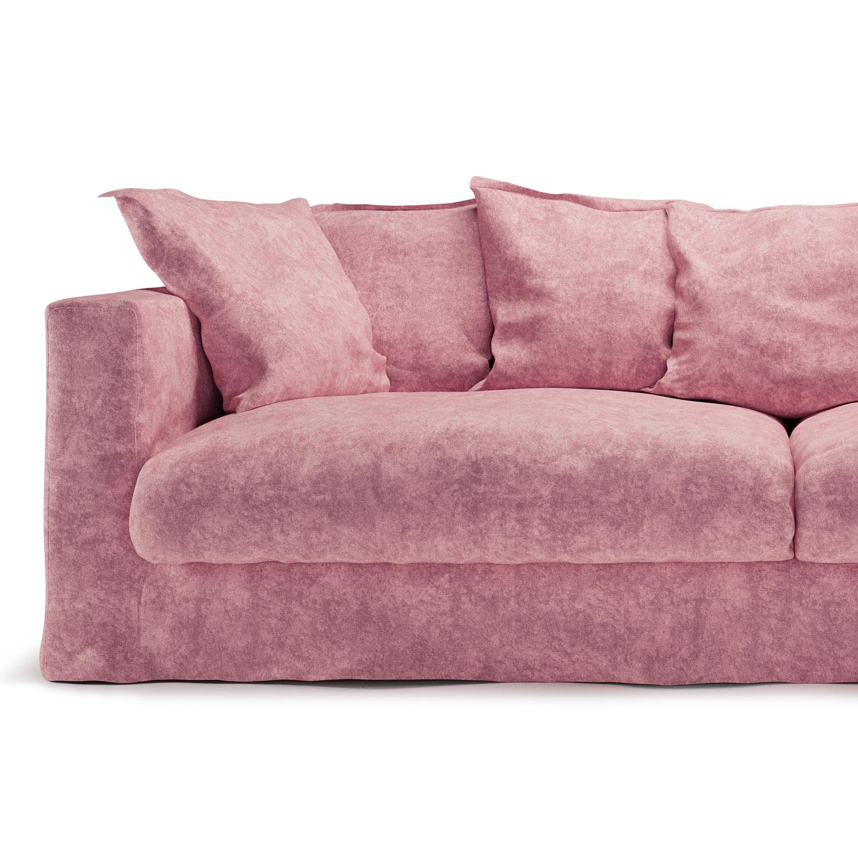Klädsel Le Grand Air, Pastel Pink, Decotique