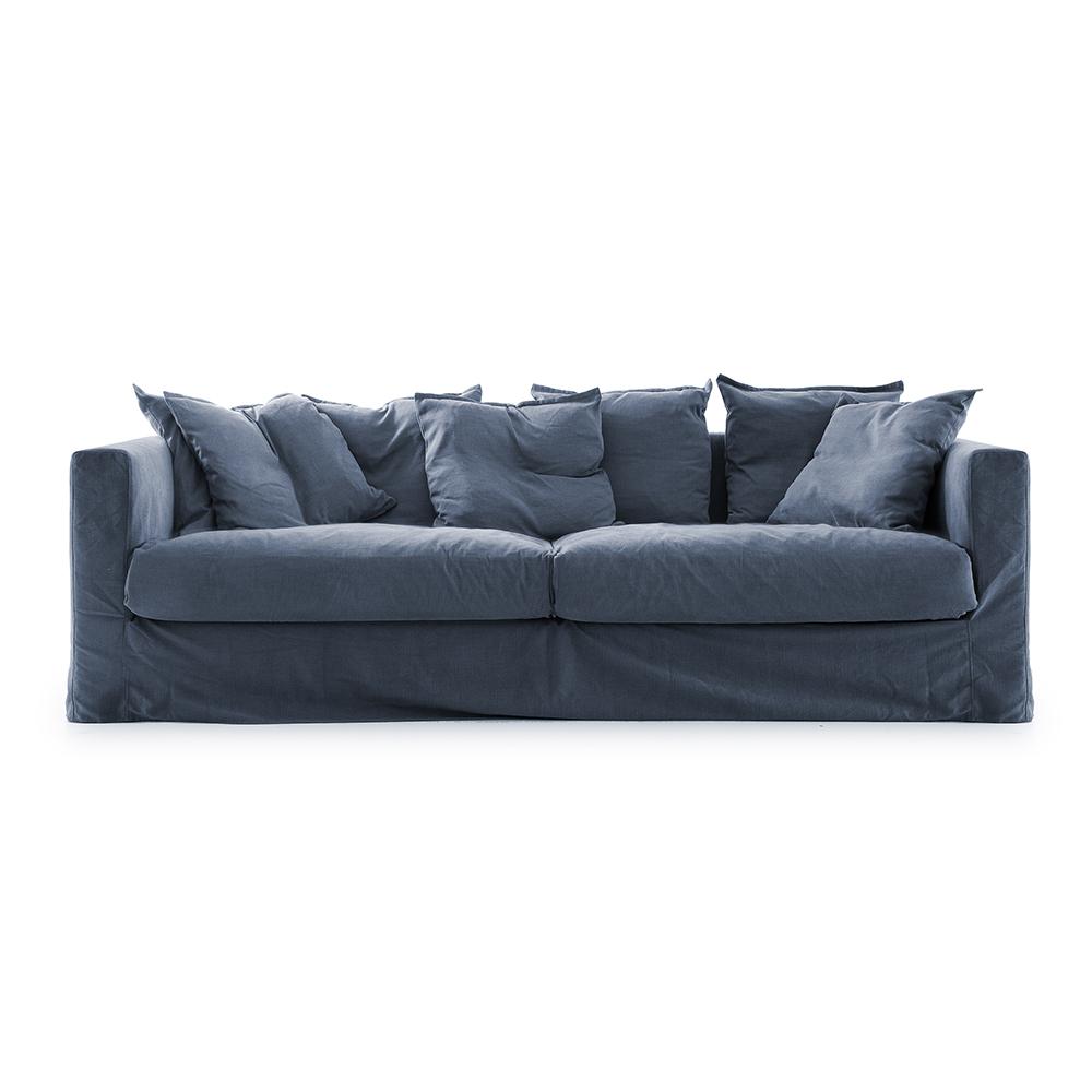 LE GRAND AIR Soffa Mörkblå