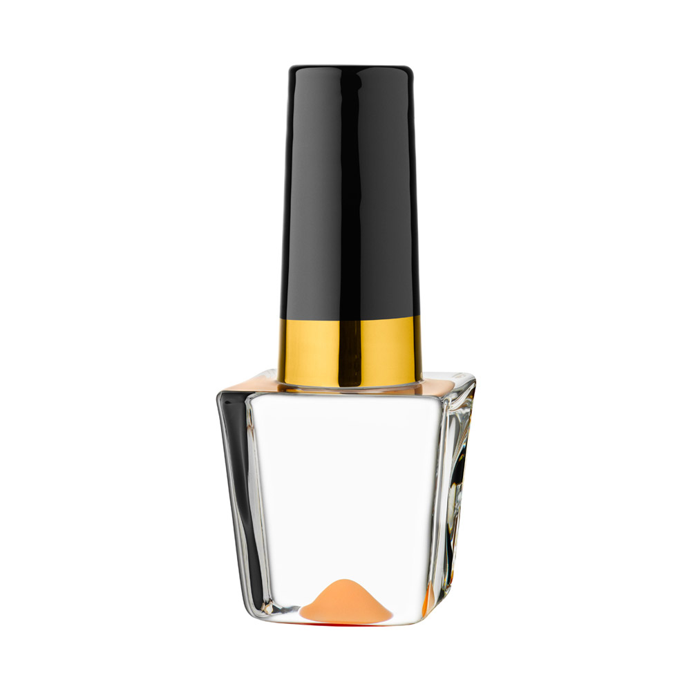 Make Up Mini Nagellack Lethal Orange